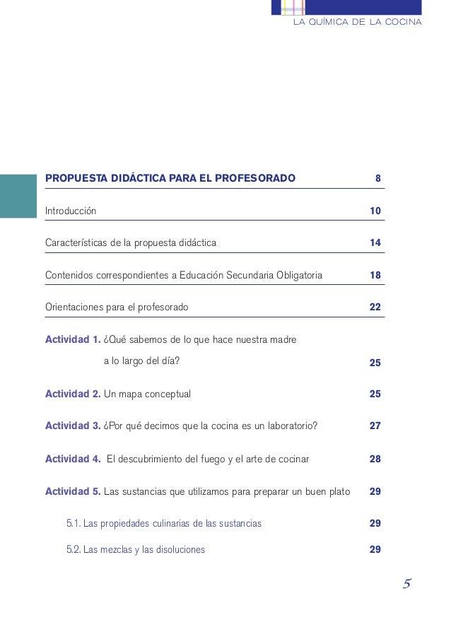 Nuria solsona la quimica de la cocina book for La quimica y la cocina pdf