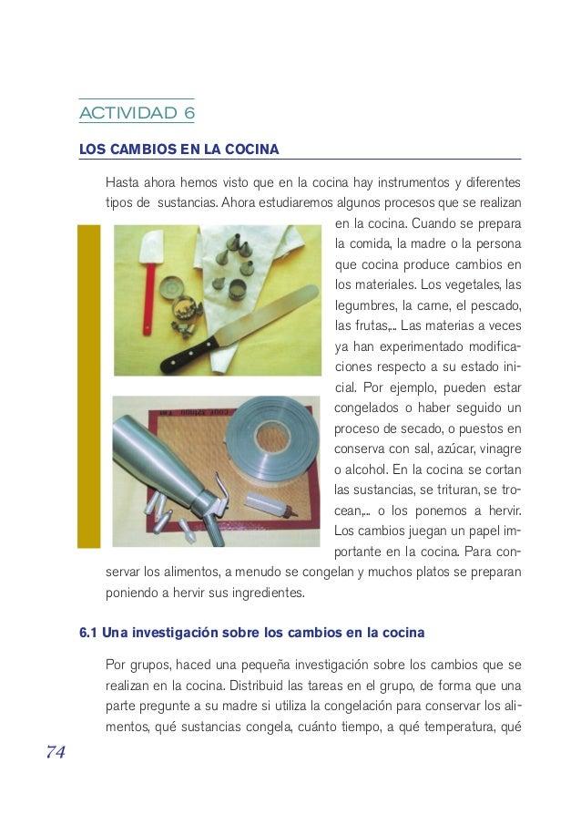 Nuria solsona la quimica de la cocina book for Cambios quimicos en la cocina
