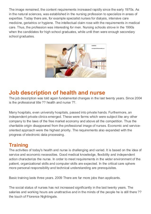 nurse educator and nurse practitioner If you're interested in becoming a nurse practitioner, you must earn a bachelor's and a graduate degree, as well as maintaining current licensure.