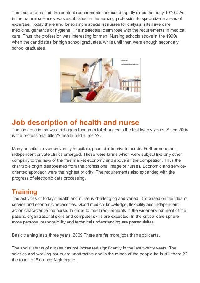 career goals essay for nurse practitioner