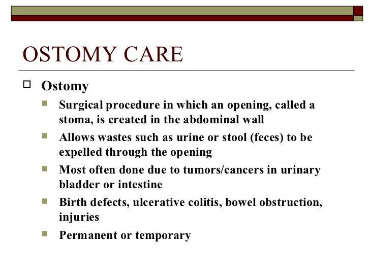 Kare kare procedure