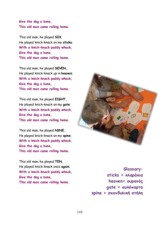 Nursery rhymes.pdf ραλλεια