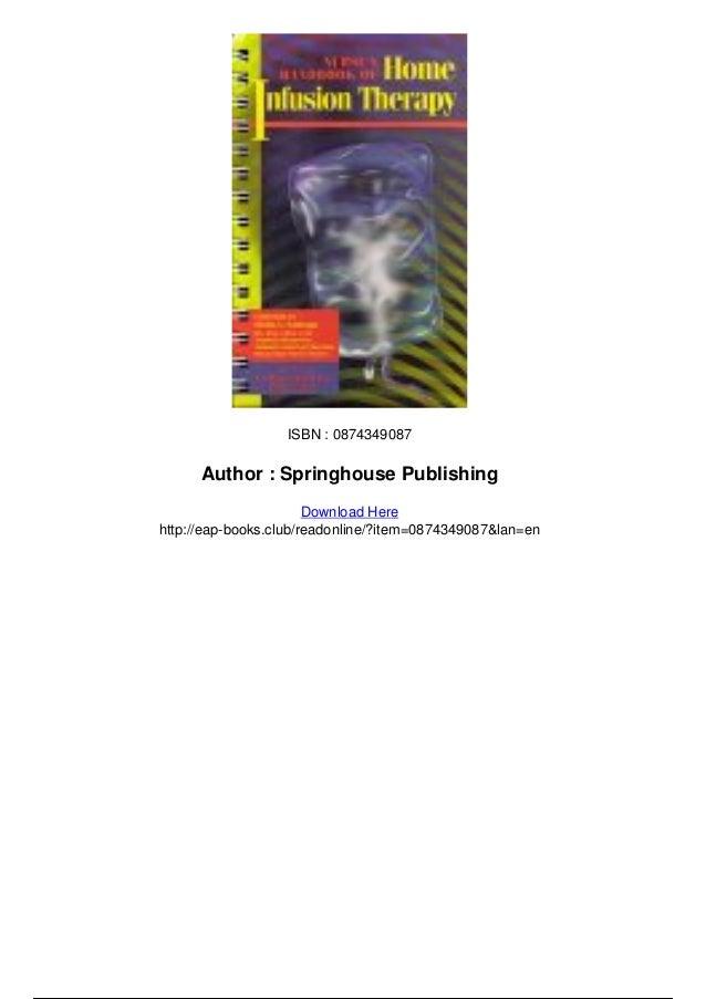 handbook of clinical nutrition pdf