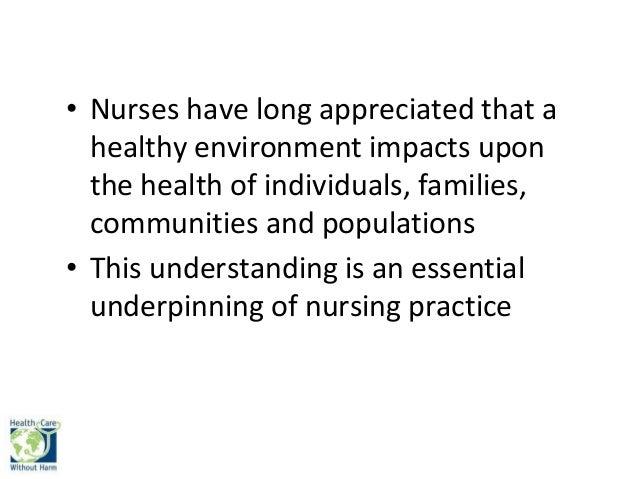 Nurses No Harm Slide 2