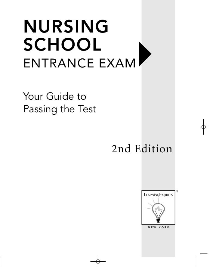 Nursing exam-practice-book