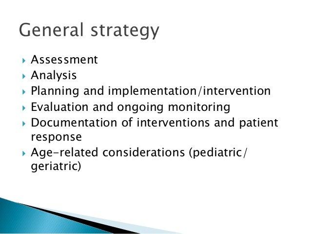 GEMC - Shock and Initial Resuscitation - for Nurses