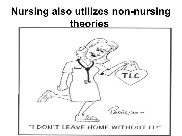 Nursing theories-ppt
