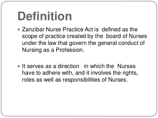 nurse act Below are resources to access all arizona state statutes, rules, and other  governmental documents the nurse practice act is comprised of both statutes  and.