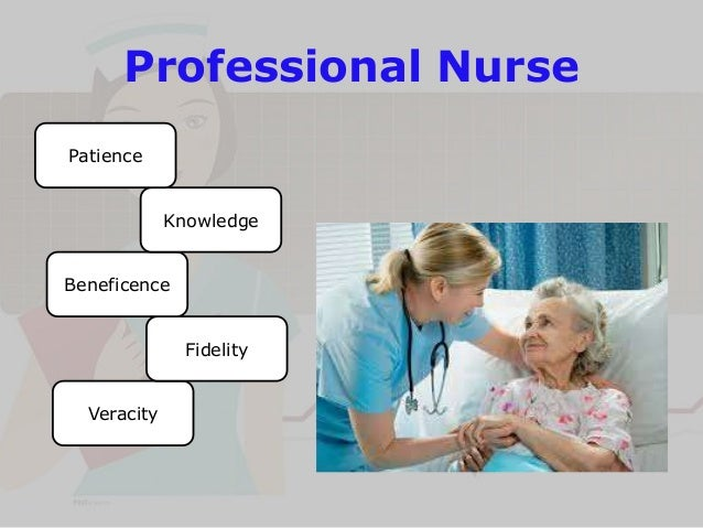 a discussion on the professional code of conduct in the nursing profession A professional code of ethics is an important hallmark of a profession (goldman, 1980) acquiring a nursing licence does not ensure moral or ethical practice the american nurses association, in response to social and healthcare needs, has developed a code of ethics.