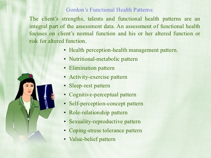 Documenting data: To complete the assessment phase, the nurse records client's data. Accurate documentation is essential a...