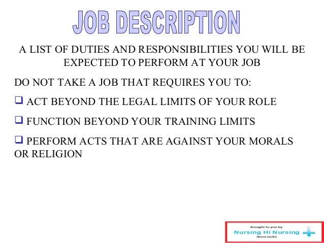Cna Duties List. Certified Nursing Assistant Resume Sample Nursing ...