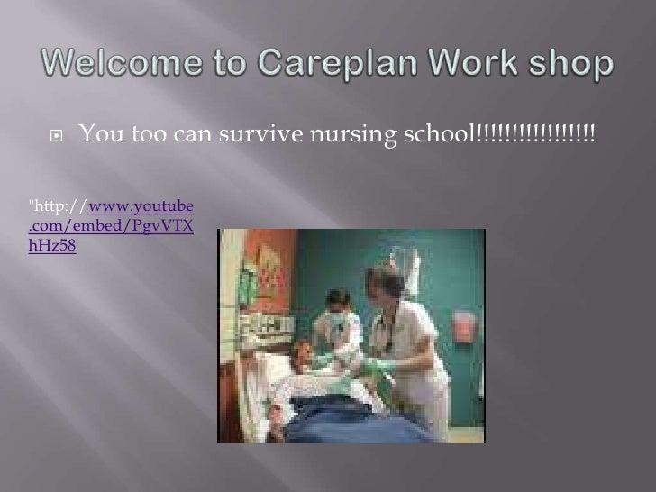 Nursing care plan ppt final draft Slide 2