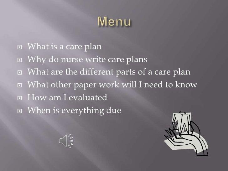 Nursing care plan ppt final draft Slide 3