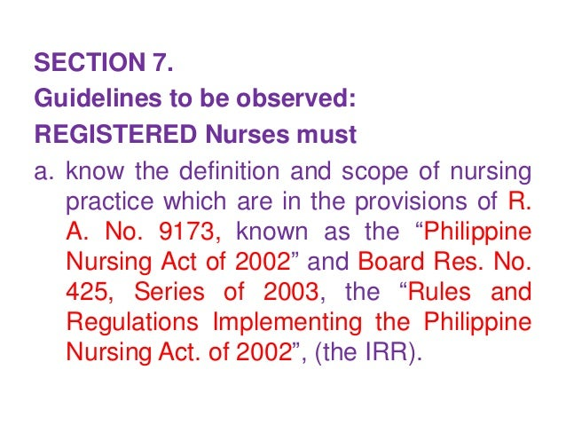code of ethics for filipino nurses Nursingworld | code of ethics code of ethics for nurses with interpretive statements 2001 approved provisions back to the code of ethics page table of contents preface.