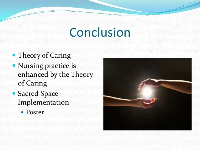 ways of knowing in nursing practice Although personal knowing, ie, discovery of self-and-other arrived at through reflection, synthesis of perceptions, and connecting with what is known, has been identified as a fundamental way of knowing for nursing (carper, 1978), the process has not previously been systematically developed or tied in with the theoretical,.