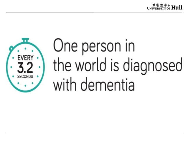 Nursing care of older people with dementia