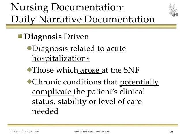 Nursing critical thinking process