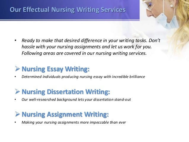 Get Interesting Nursing Dissertation Help