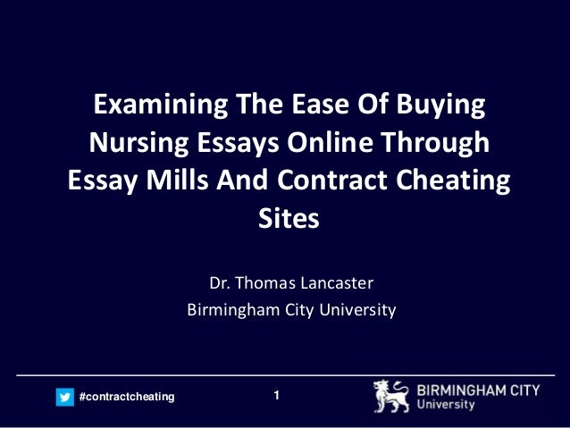 Buy an Essay Online on Buy Essay Club
