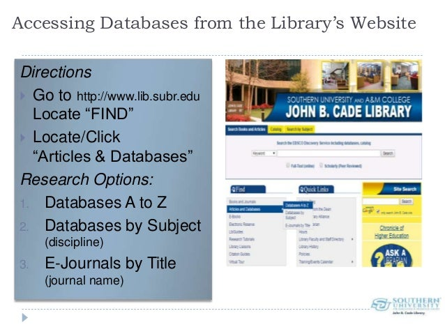 Online phd thesis library science