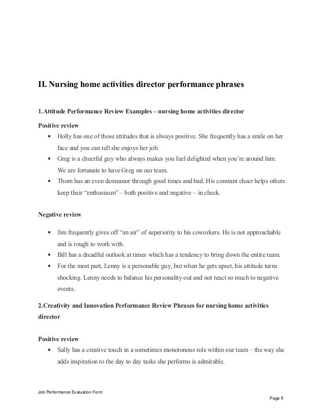 Nursing home activity director ideas for june - Home room ideas