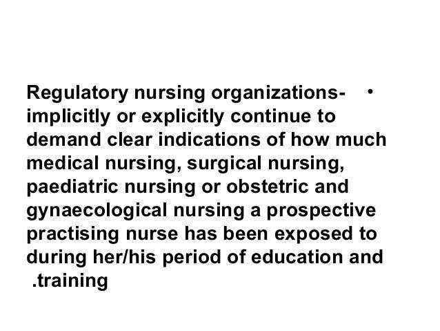 Nursing ppt ch.1 2015