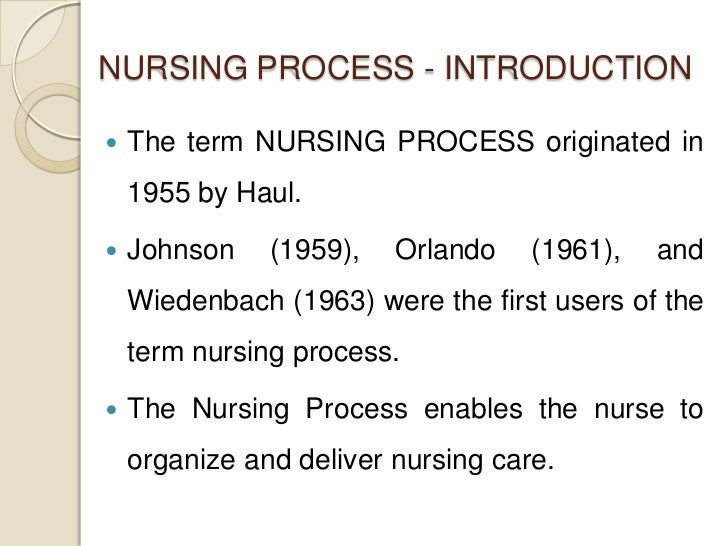 Chapter 11 blended skills and critical thinking throughout the nursing process