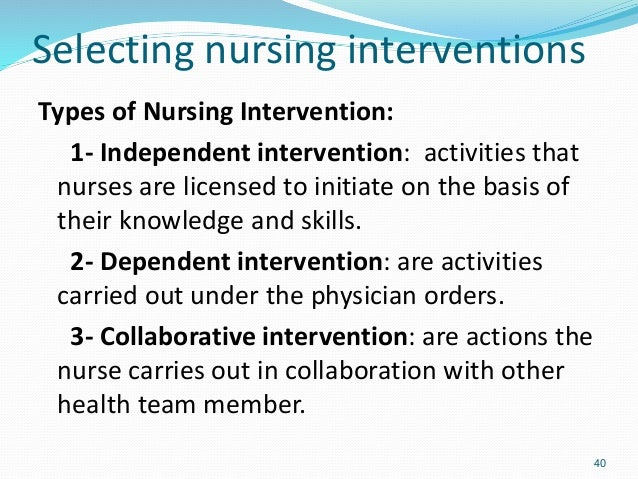 """what is the difference between nursing process and the research process Research conduct, or the research process, is the """"systematic, logical  3 it is not  uncommon for nurses to confuse the terms """"research"""" and."""