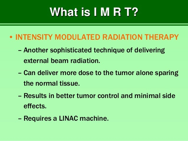 Understanding Cancer Amp Radiation Therapy
