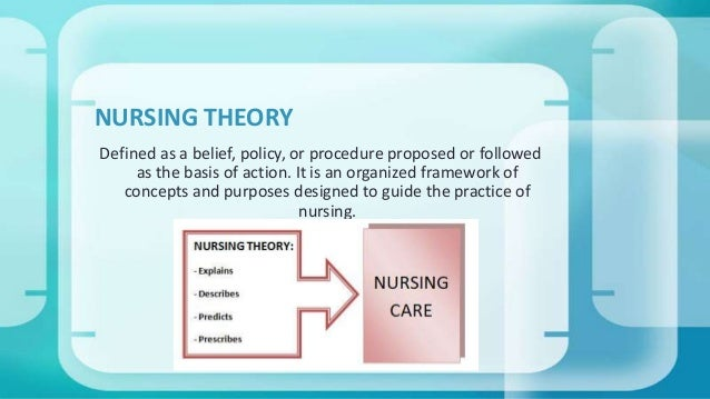 nursing theories Books, ebooks, journals, software and more in nursing theory.