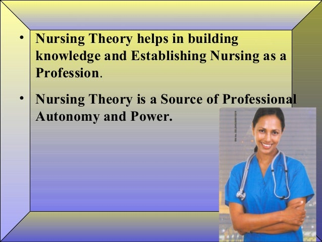 empiric knowing in nursing The essence of nursing: knowledge and caring chapter 2 of these ways of knowing when providing care 1 empirical knowing focuses on facts and is.