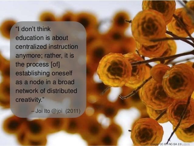 Nurturing Global Collaboration #iCollab Slide 3