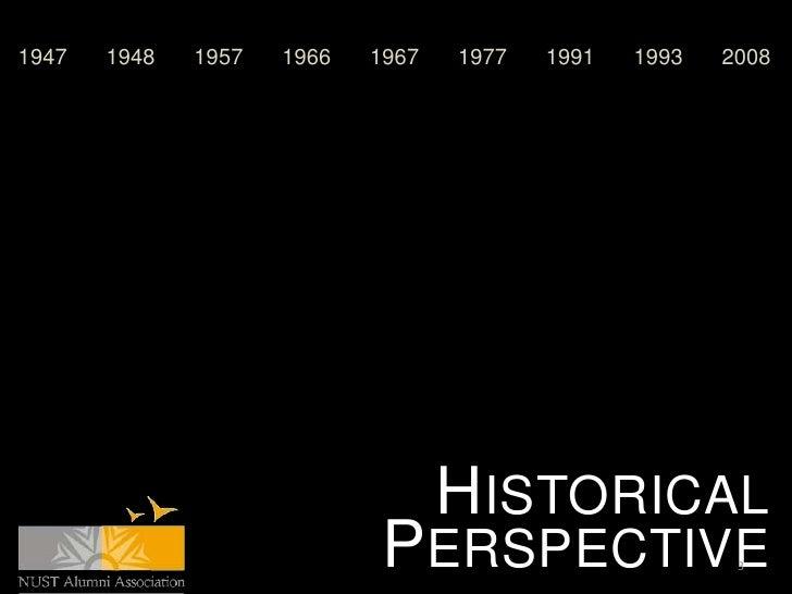 1947   1948   1957   1966   1967   1977   1991   1993   2008                                   HISTORICAL                 ...