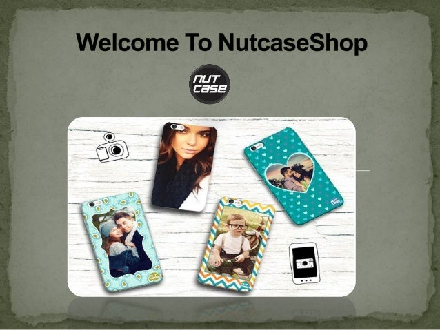  Nutcase is a mutiny against everything boring. From Mobile cases and covers to hip flasks, to sipper bottles, visiting c...