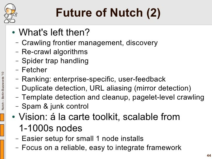 Web Crawling And Data Mining With Apache Nutch Pdf