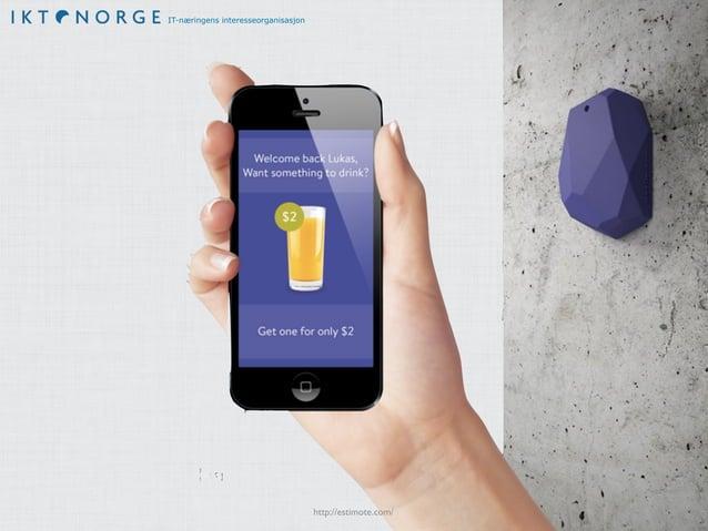 IT-næringens interesseorganisasjon ikt-norge.no http://www.fastcodesign.com/3026034/the-future-of-wearable-tech-getting-ne...