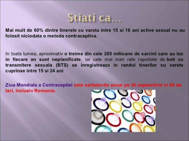 Prevenirea bolilor cu transmitere sexuala