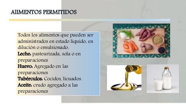 Dieta liquida amplia o normal y estricta - Alimentos no permitidos en el embarazo ...