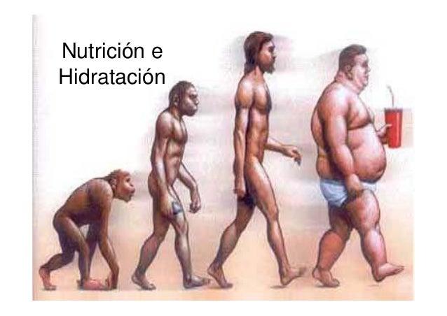 Nutrición e Hidratación
