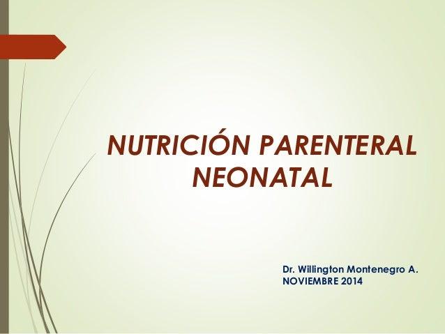 Nutrition publications