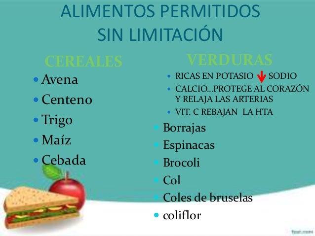 Nutricion d ht - Alimentos no permitidos en el embarazo ...