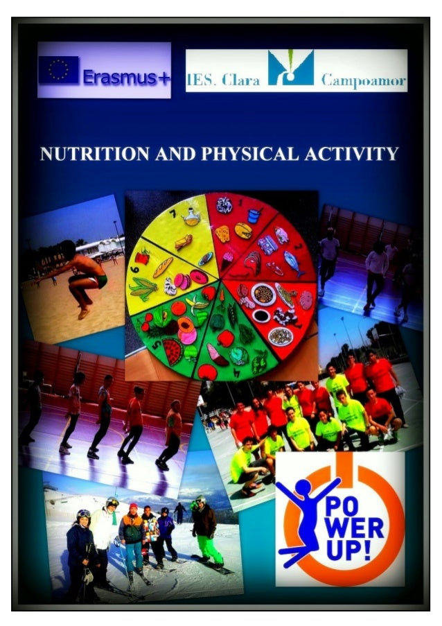 IES CLARA CAMPOAMOR PHYSICAL EDUCATION AND SPORT ALAQUÀS 1º DE BACHILLERATO Nutrition and physical activity Basal metaboli...