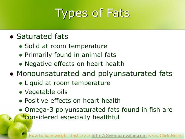 Are Polyunsaturated Fats Liquid At Room Temperature