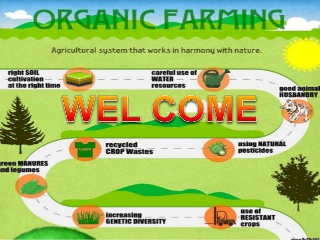 Advantages Of Organic Food Ppt