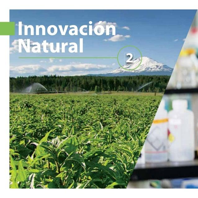 Innovación Natural 2