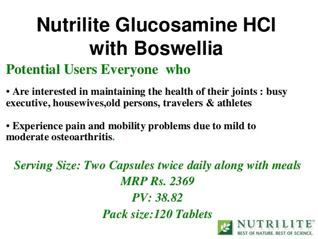 Nutrilite Lifestyle