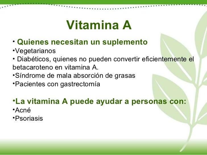 <ul><li>Quienes necesitan un suplemento </li></ul><ul><li>Vegetarianos </li></ul><ul><li>Diabéticos, quienes no pueden con...