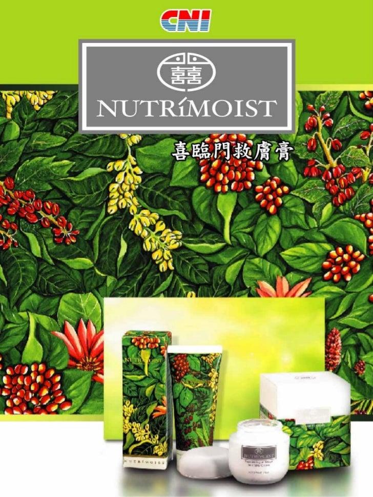 Nutrimoist