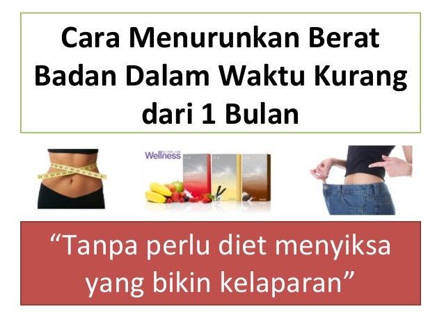 Turunkan Berat Badan Dengan GOJI BERRIES for Weight Loss