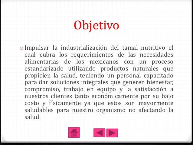 Nutritamal  Slide 3